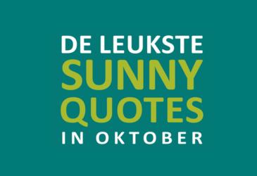 De 6 leukste quotes van oktober 2016