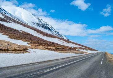 IJsland, een roadtrip tussen vuur en ijs