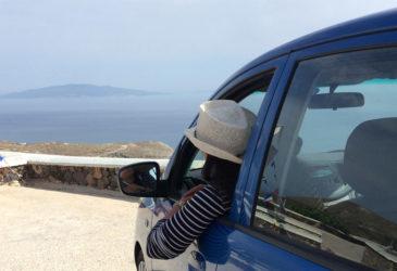 3x idylische stranden op Santorini