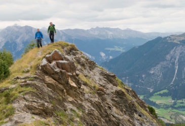Het Zwitserse avontuur