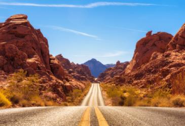 6 handige autohuurtips voor je roadtrip in de USA