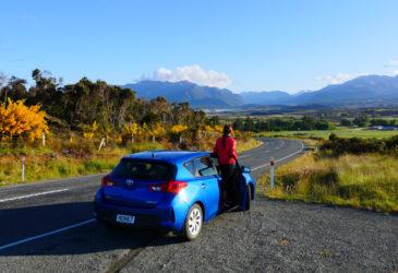 De 3 mooiste routes van Nieuw-Zeeland