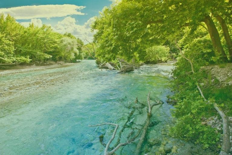 acheron-rivier-griekenland
