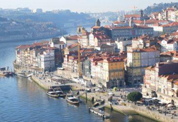 Road trip Porto – Salamanca