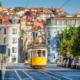 5 x mooie plekjes rondom Lissabon om te bezoeken met je huurauto