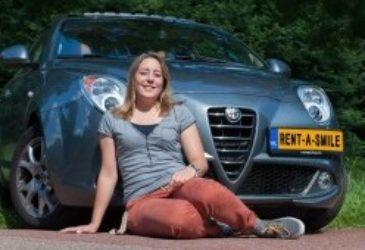 Claudia Voncken – online marketeer
