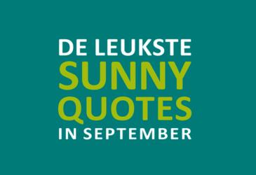 De 6 leukste quotes van september 2016