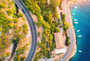 Ontdek de hotspots van Kroatië tijdens je roadtrip
