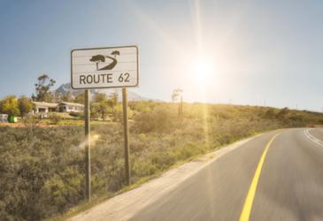 Wegdroombestemming 3: Veelzijdig Zuid-Afrika