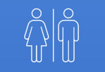 Toilet Finder, praktisch voor onderweg!