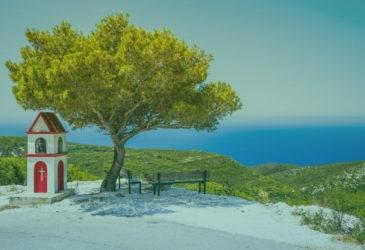 5 x toer rond op Zakynthos en ontdek het eiland