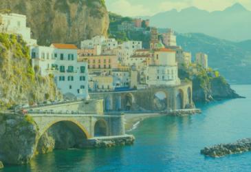 Vakantie in Italië? Pas compleet met een huurauto