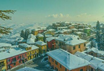 Ook op wintersport in Italië is een huurauto ideaal!
