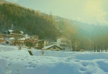 Op wintersport in Oostenrijk? Dáárom huur je een auto