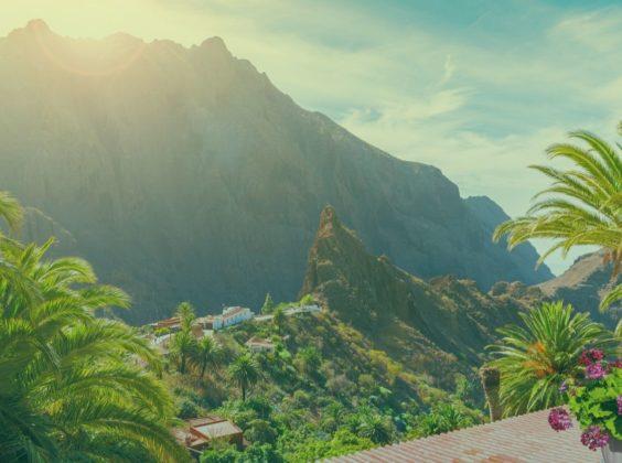 Toeren op Tenerife: met een huurauto kom je overal