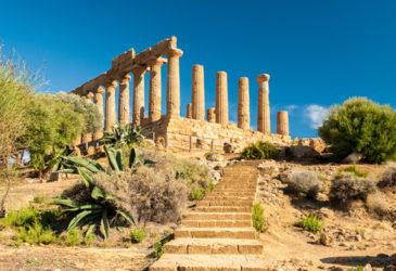 Roadtrippen op Sicilië, genoeg 'hidden gems'!
