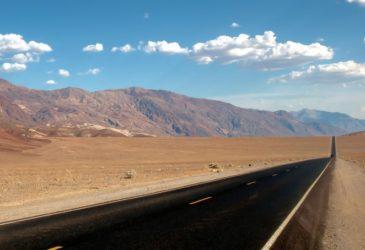 Road trip: De Amerikaanse nachtmerrie