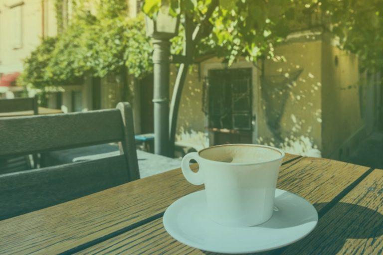 koffie-bergdorpje