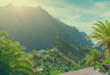 5 tips voor toeren op Tenerife: natuurlijke zwembaden en historische dorpjes