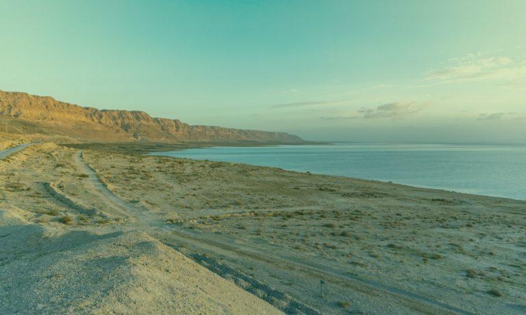 dode-zee-israel