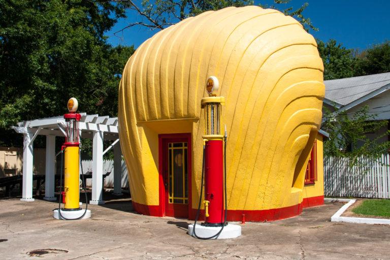 shell-service-station-north-carolina