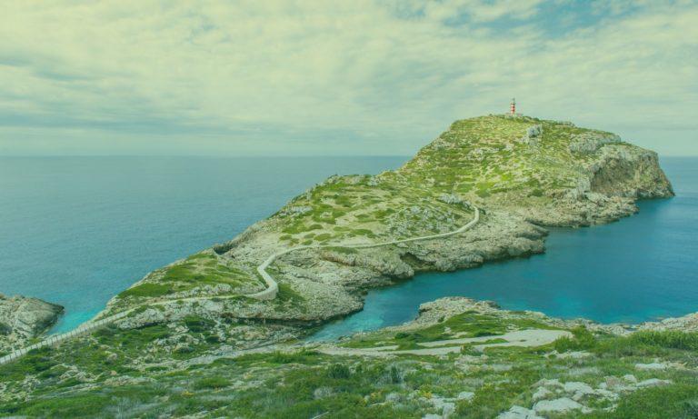 cabrera-eiland-mallorca