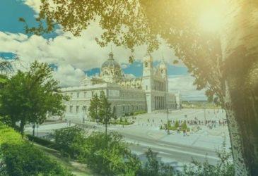 Verken deze 7 plekjes rondom Madrid met je huurauto