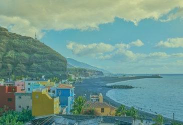 De 6 mooiste plekken van zonnig Lanzarote