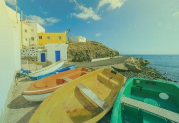 Bezoek deze 8 mooie plekken met je huurauto op Fuerteventura