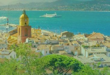 Met de huurauto de Côte d'Azur verkennen? Dit zijn 8 mooie stops!