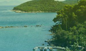 Pelješac Kroatië