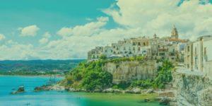 Puglia Italië
