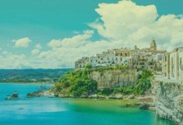 Huur een auto en ontdek deze 7 mooie plekjes in Puglia