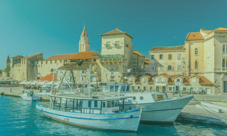 trogir-kroatie