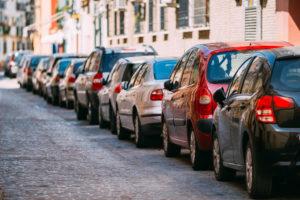 Parkeren in Spanje